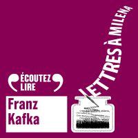 Lettres à Milena | Kafka, Franz