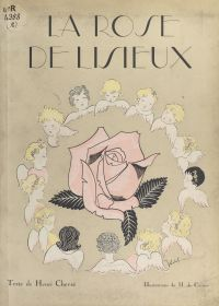 La rose de Lisieux