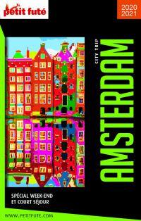 AMSTERDAM CITY TRIP 2020 Ci...