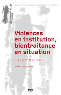 Violences en institution, b...