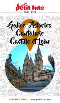 GALICE - ASTURIES - CANTABR...