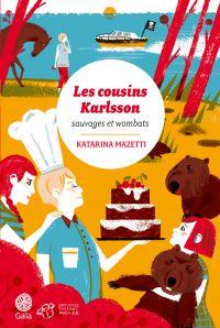 Les cousins Karlsson Tome 2...