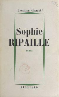 Sophie ripaille