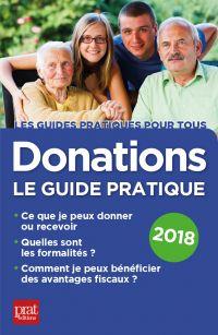 Donations 2018