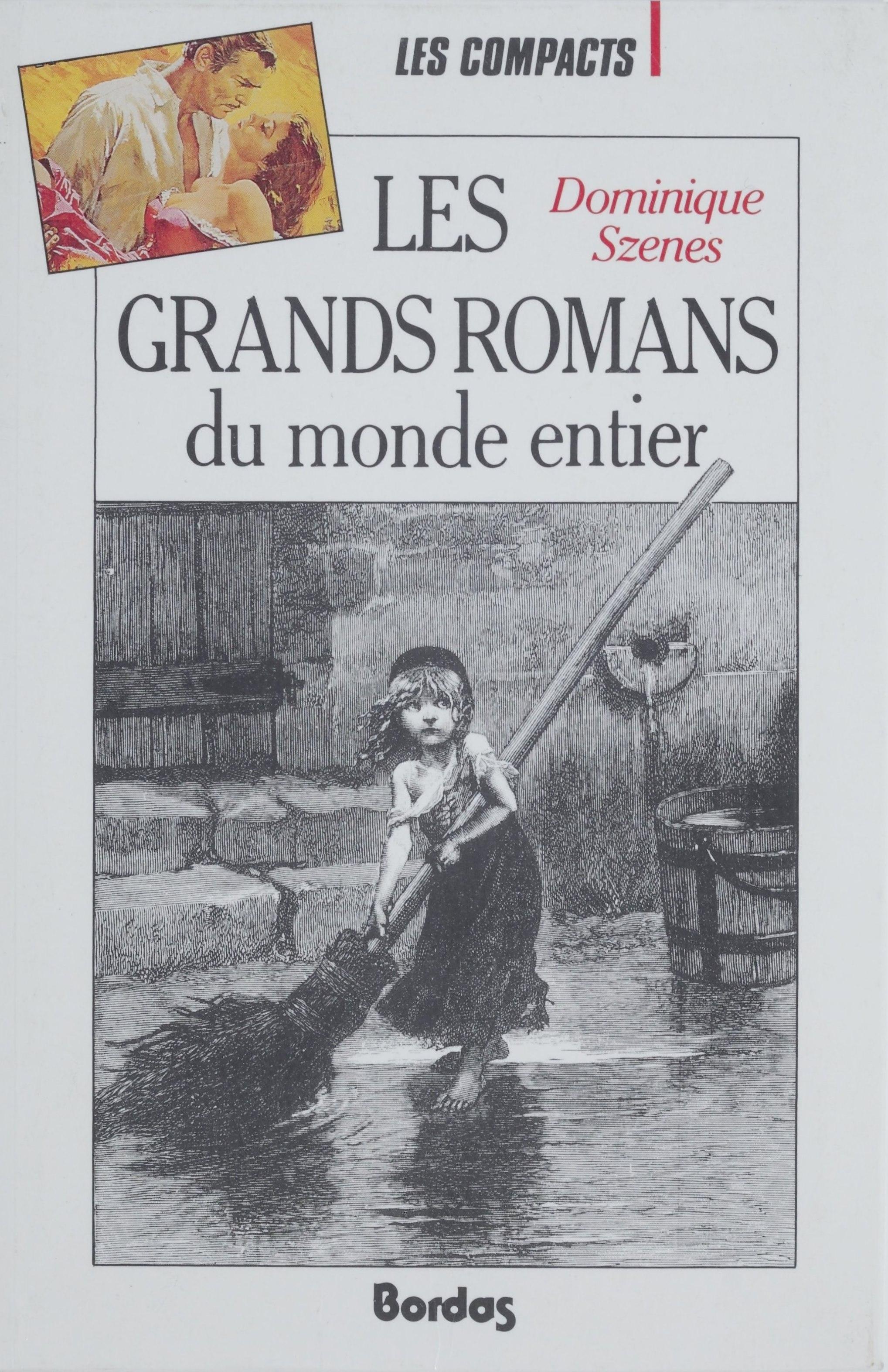 Les Grands Romans du monde ...
