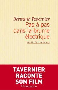 Pas à pas dans la brume électrique | Tavernier, Bertrand (1941-....). Auteur