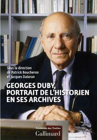 Georges Duby, portrait de l...