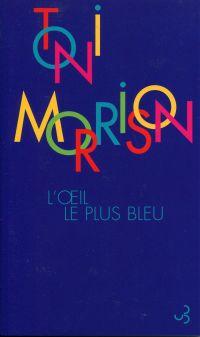 Image de couverture (L'OEil le plus bleu)