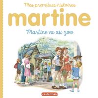 Mes premiers Martine - Mart...