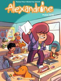 Alexandrine (Tome 2) - Poésie 10/10 | Schmitt, Michel-Yves. Auteur