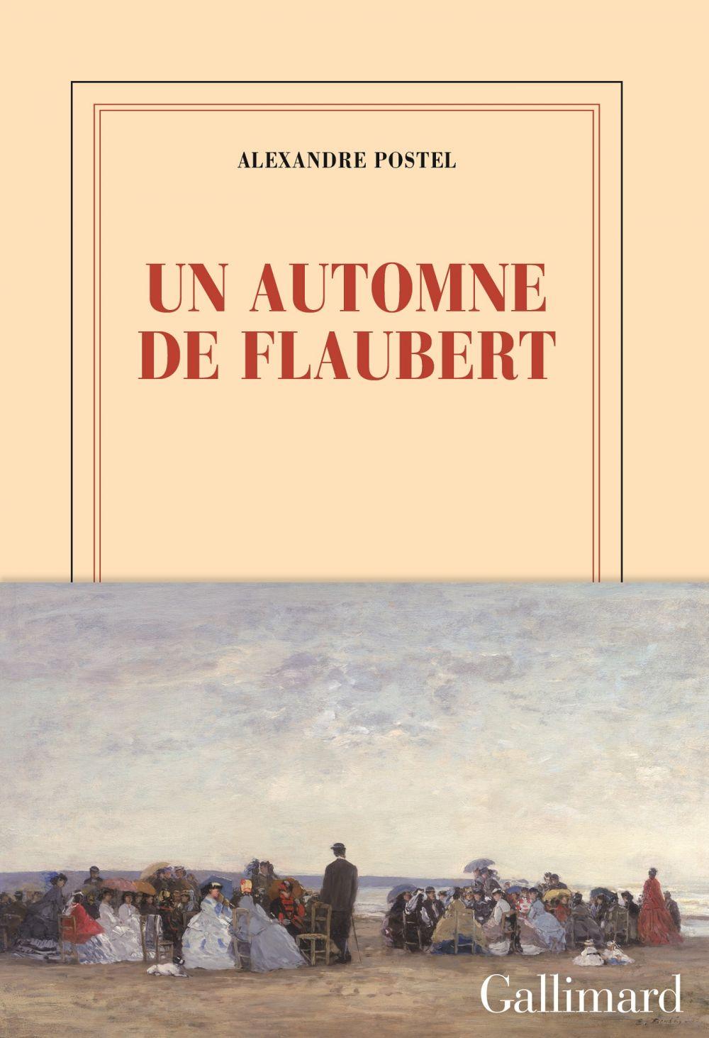 Un automne de Flaubert |