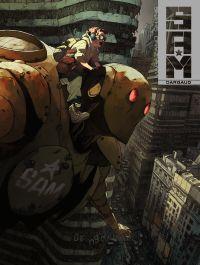 S.A.M. - Tome 2 - Chasseurs de robots | Richard Marazano, . Auteur