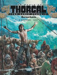 The World of Thorgal: The E...