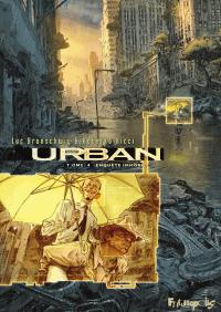 Urban (Tome 4) - Enquête im...