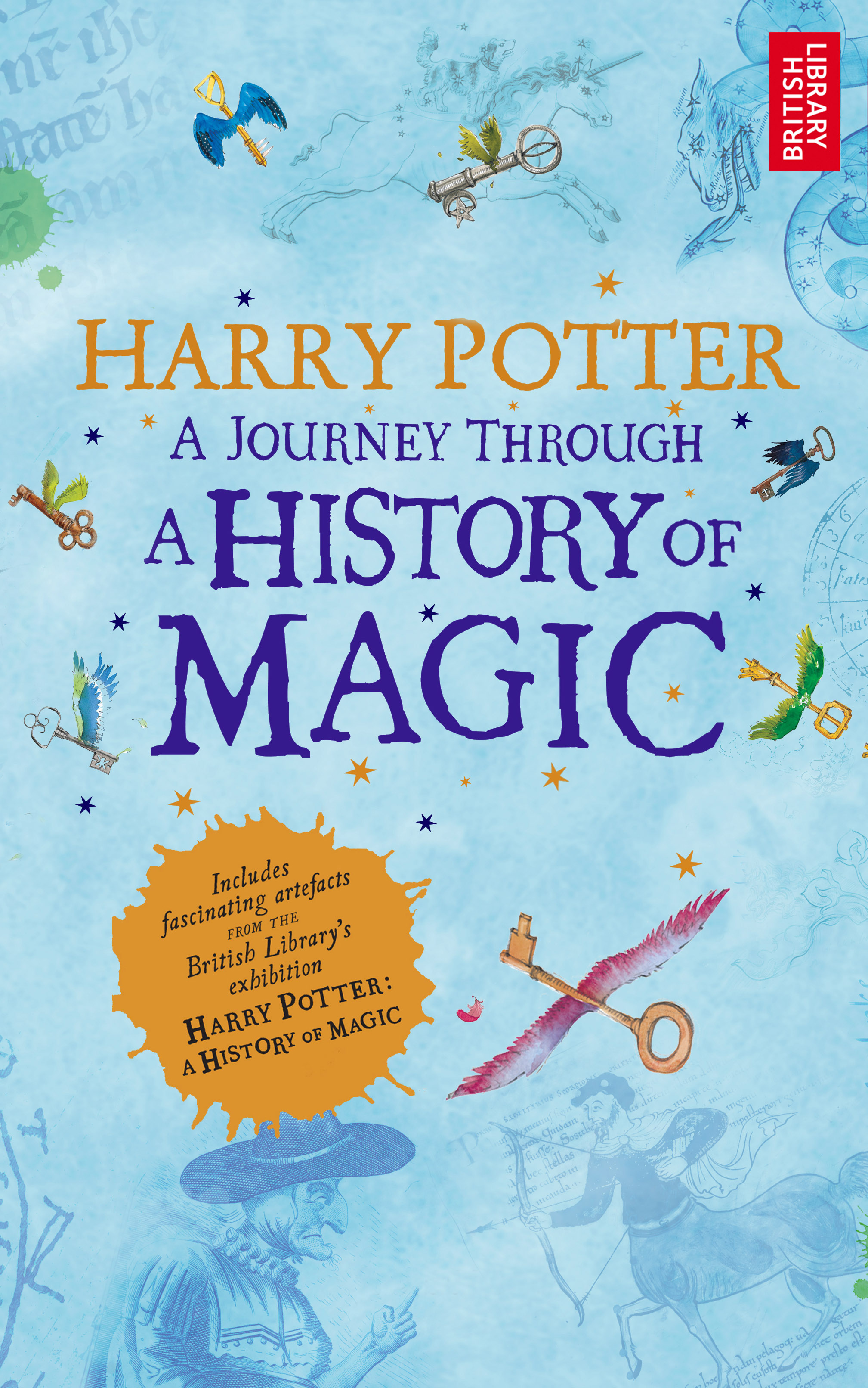 Harry Potter - A Journey Th...