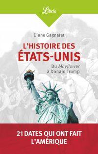 L'histoire des États-Unis | Gagneret, Diane. Auteur