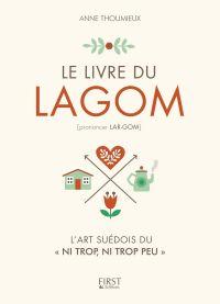 Image de couverture (Le Livre du Lagom)