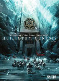 Heiligtum Genesis