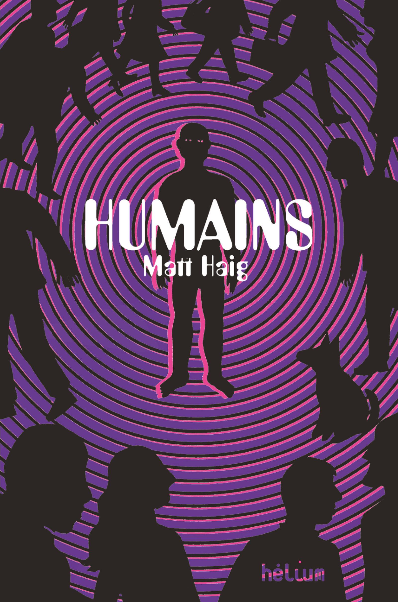 Humains | Haig, Matt