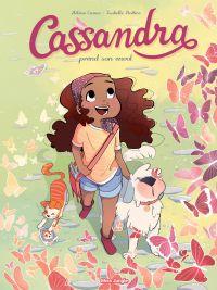Cassandra - Tome 1 - Cassan...