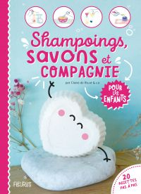 Shampoings, savons et compa...