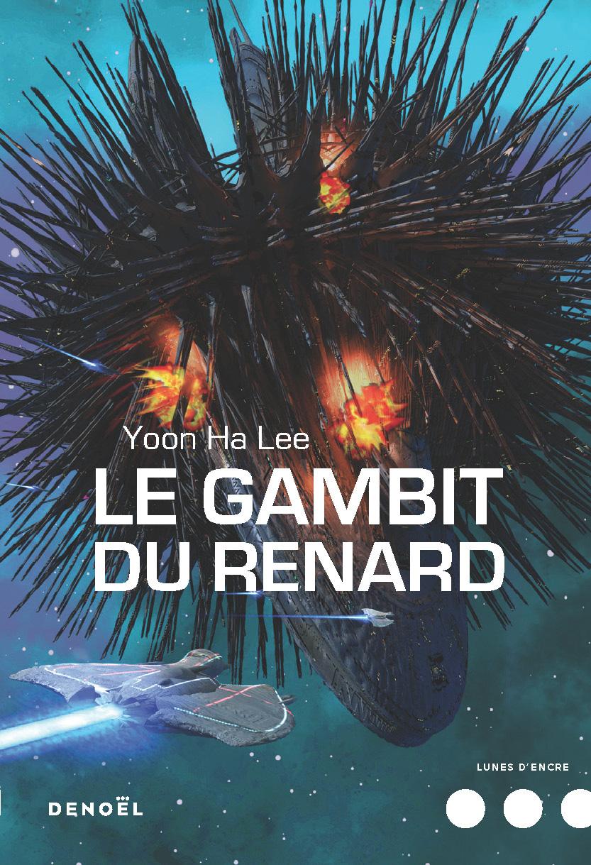 Le Gambit du Renard | Lee, Yoon Ha