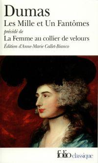 Les Mille et Un Fantômes/La Femme au collier de velours