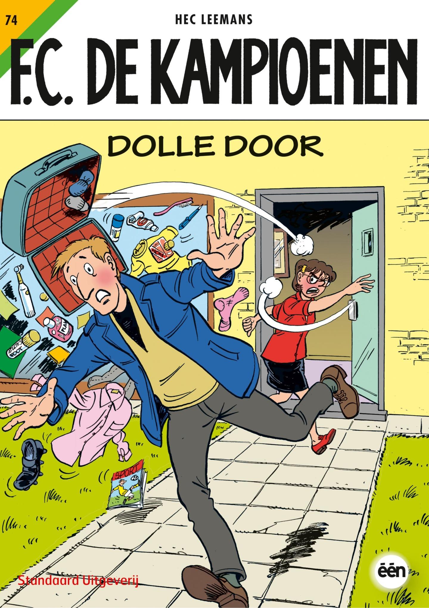 Dolle door