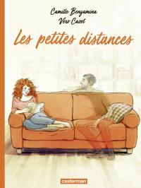 Les petites distances | Cazot, Véronique