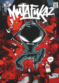 Mutafukaz - Tome 1 - Dark Meat City | Run (1976-....). Auteur