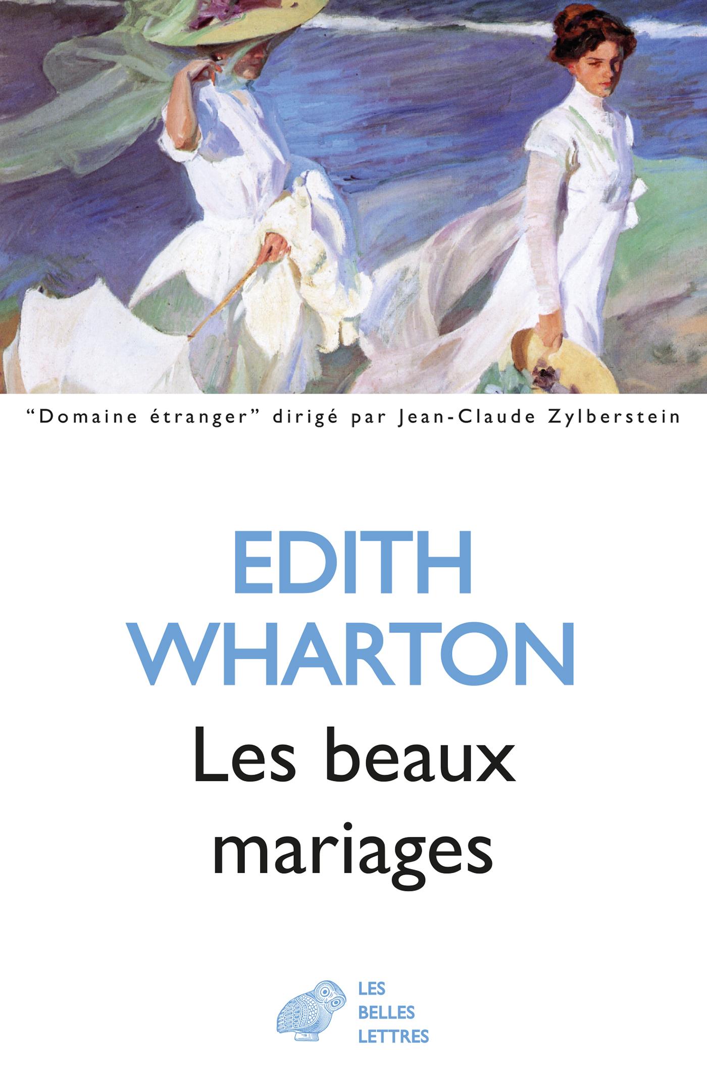 Les Beaux Mariages