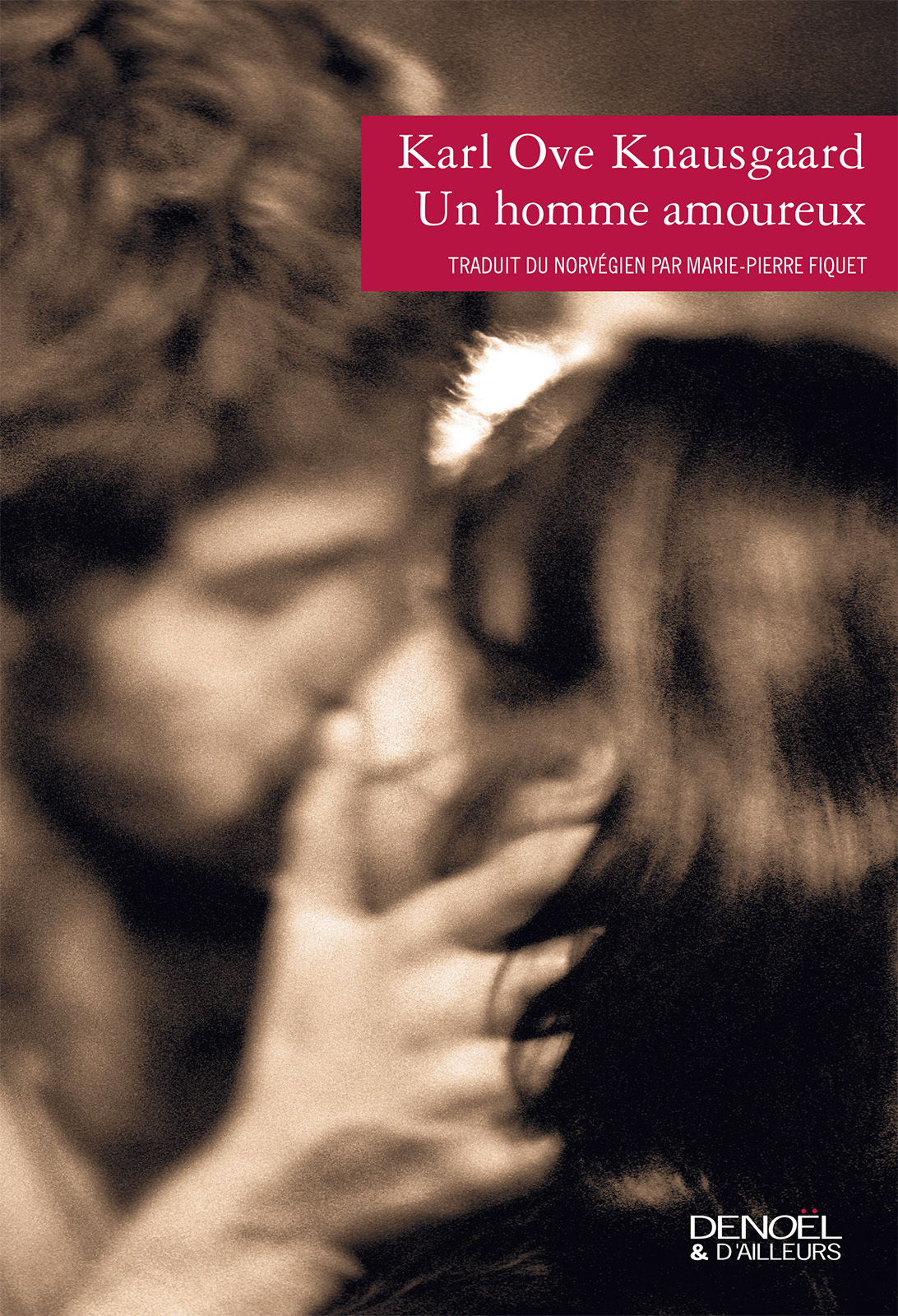 Un homme amoureux | Knausgård, Karl Ove