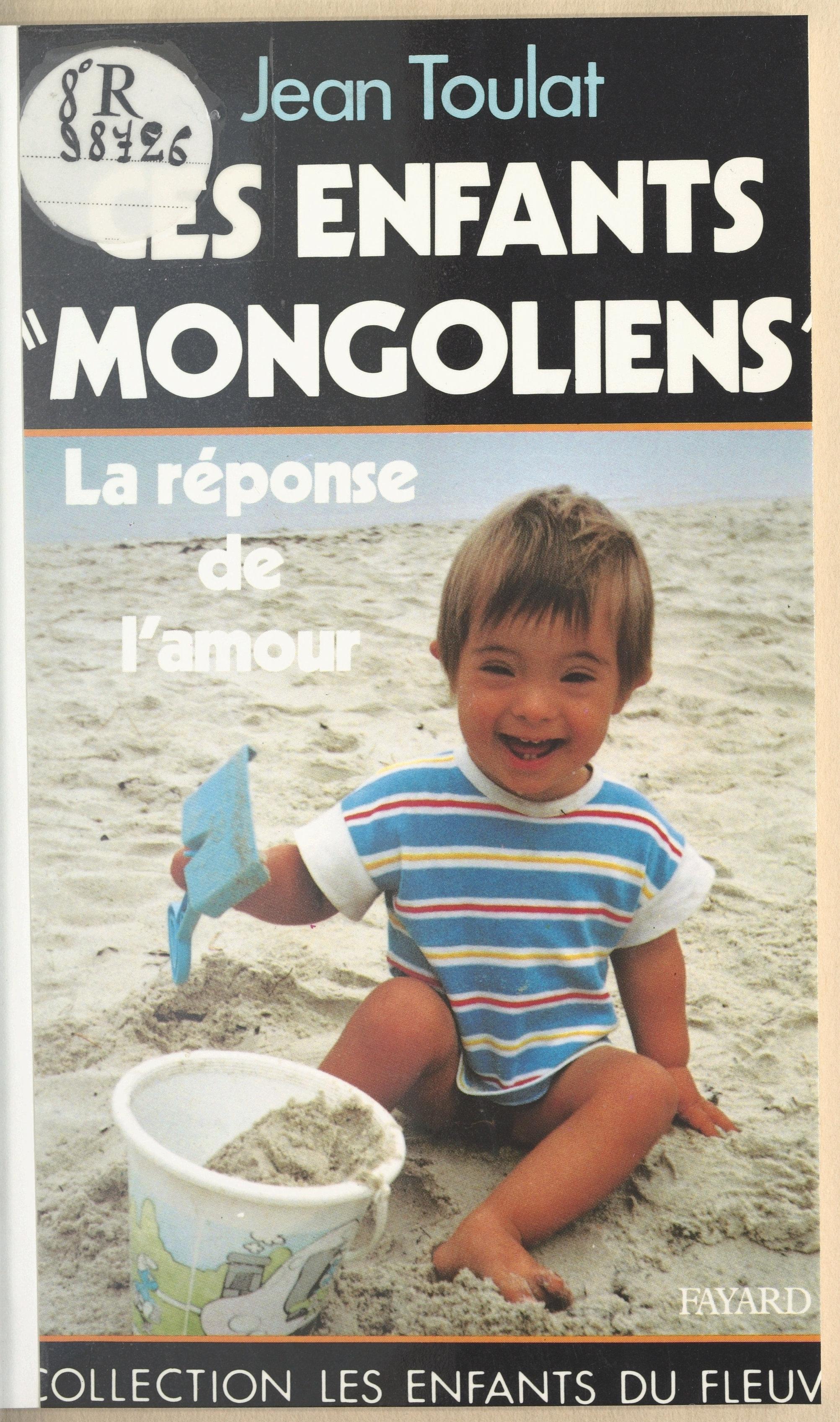 Ces enfants mongoliens