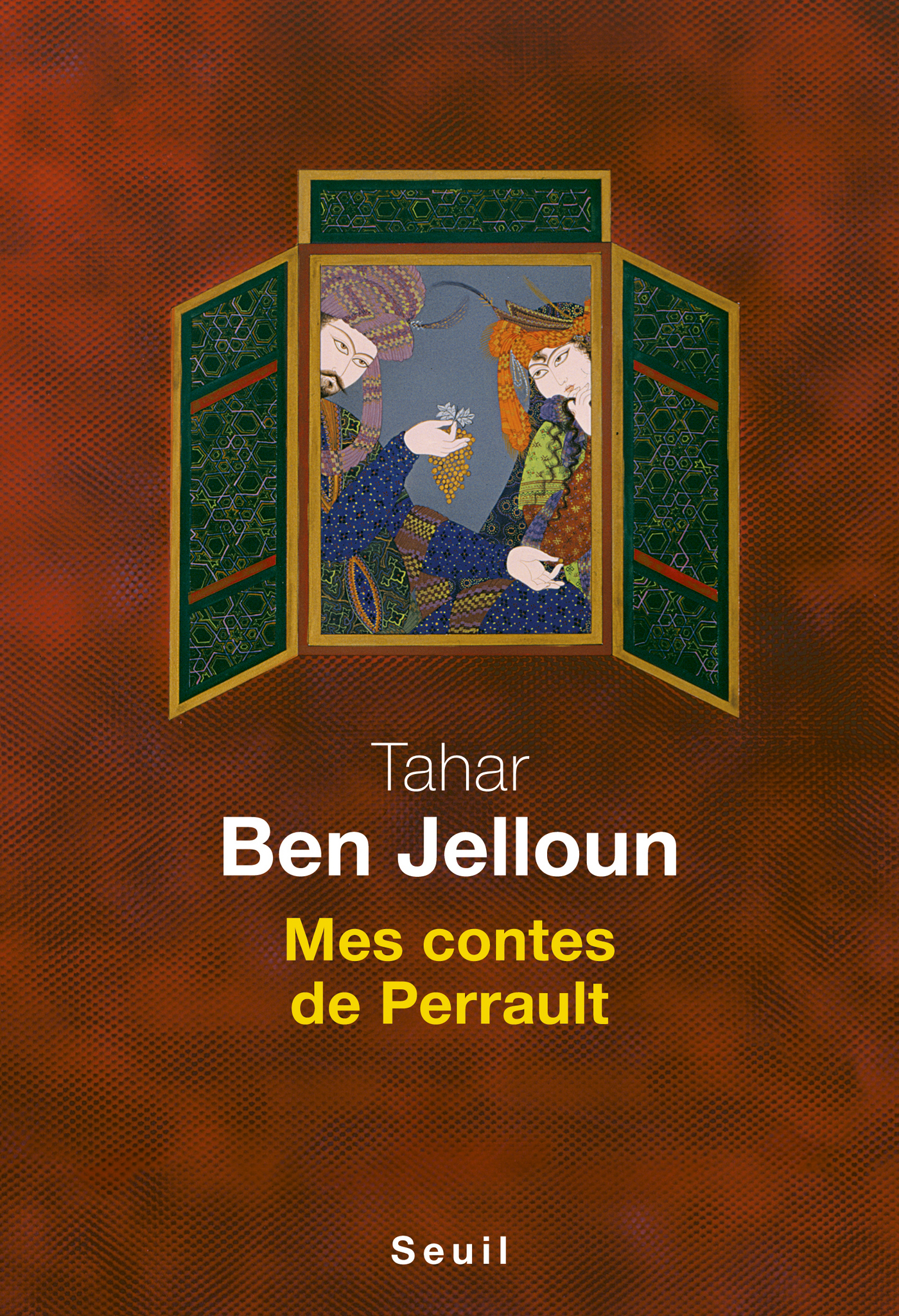 Mes contes de Perrault | Ben Jelloun, Tahar
