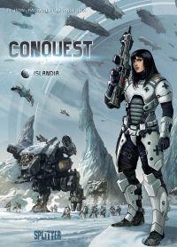 Conquest Bd. 1: Islandia
