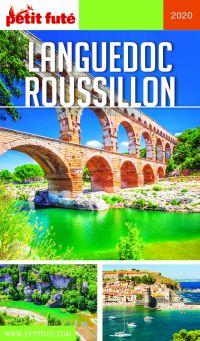 Image de couverture (LANGUEDOC ROUSSILLON 2020 Petit Futé)