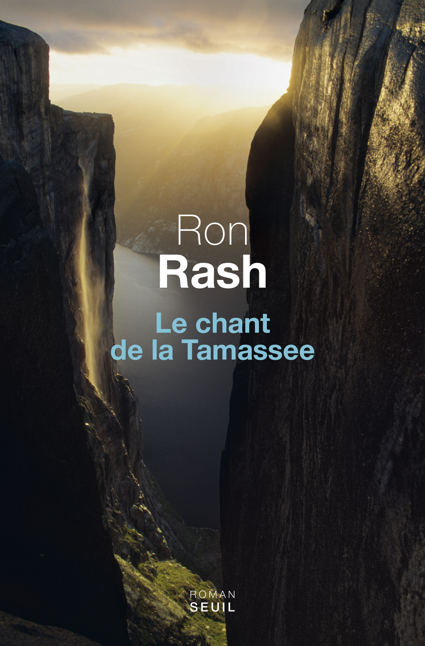 Le Chant de la Tamassee | Rash, Ron