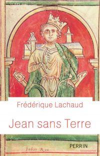 Jean sans terre | LACHAUD, Frédérique