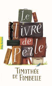Le livre de Perle | de Fombelle, Timothée. Auteur