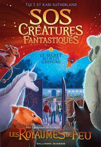SOS Créatures fantastiques ...