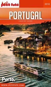 PORTUGAL 2018 Petit Futé | Auzias, Dominique. Auteur