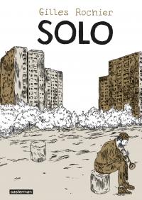 Solo | Rochier, Gilles. Contributeur
