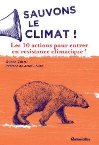 Sauvons le climat !