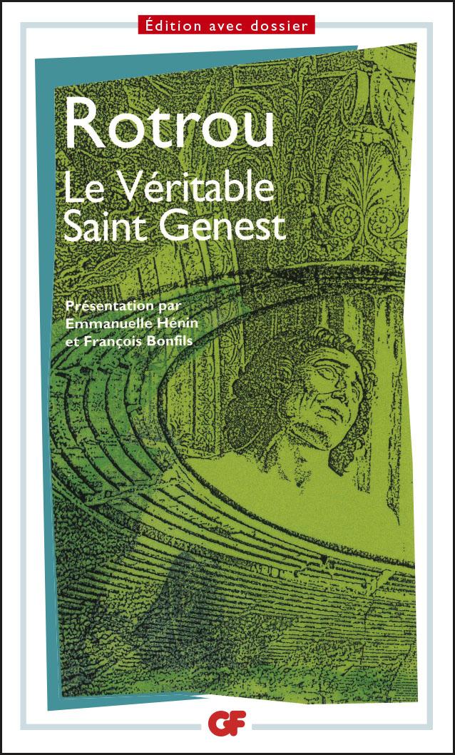 Le Véritable Saint Genest