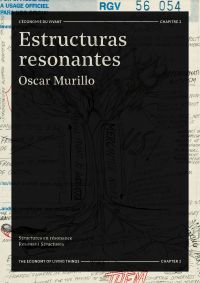 Oscar Murillo - Estructuras...