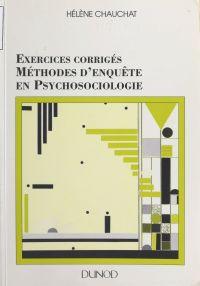 Exercices corrigés : méthod...