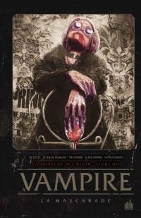 Vampire la mascarade - Tome...