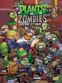 Plants vs Zombies T11