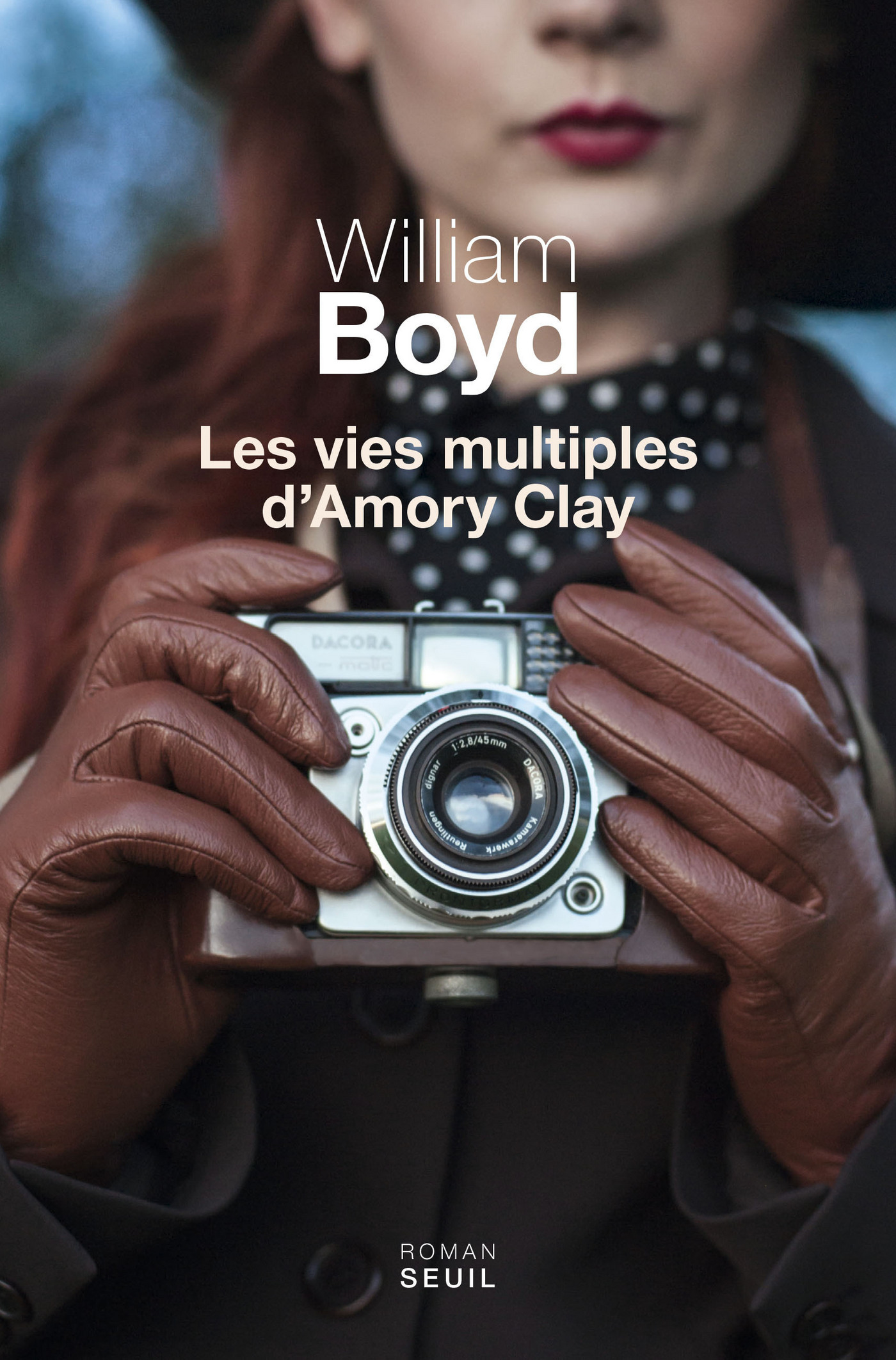 Les Vies multiples d'Amory Clay |
