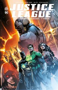 Justice League - Tome 9 - L...